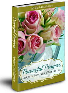 Powerful Prayers pic