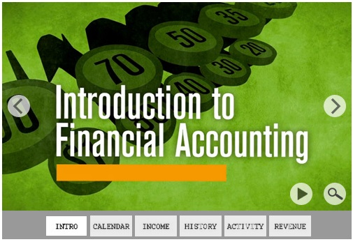 Architecture online accounting courses for college credit