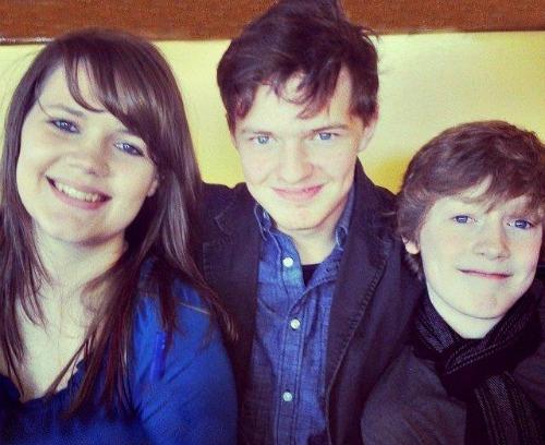 Gratehouse Kids - Olivia, Alec & Liam