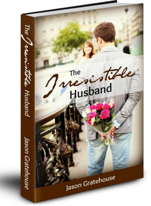 The Irresistible Husband