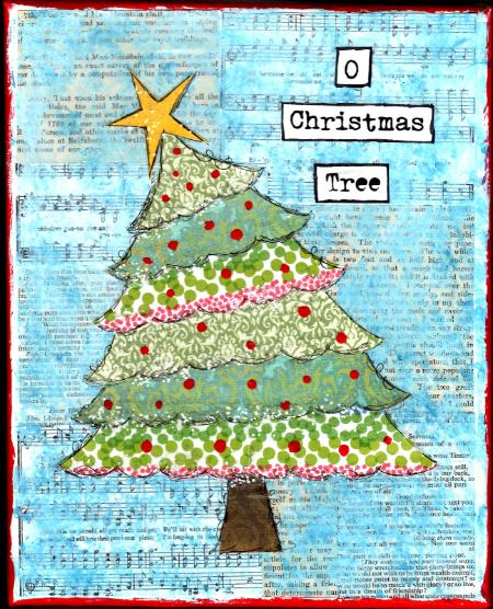Cmas Tree - sm