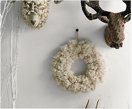 Anthropologie Wreath 1