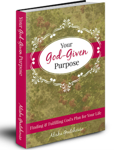 Your God-Given Purpose sm