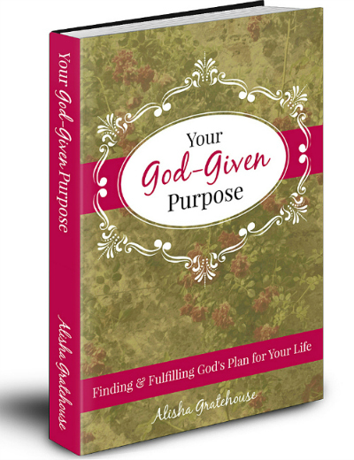 Your God-Given Purpose 400
