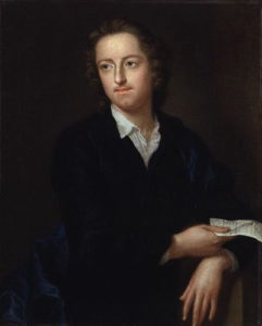NPG 989,Thomas Gray,by John Giles Eccardt