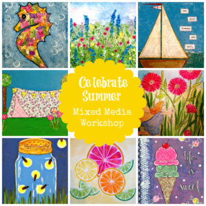 Celebrate Summer is On Sale! Two Weeks Only!