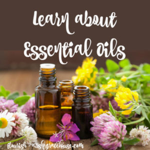 Learn About Essential OIls