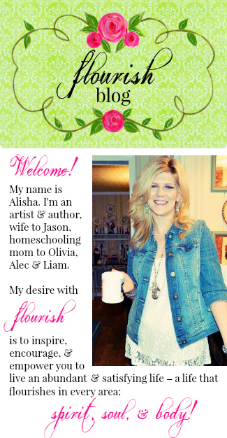 Welcome to Flourish