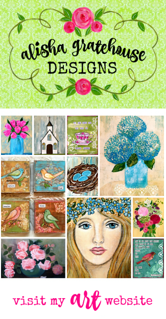 SP2 - Alisha Gratehouse Designs