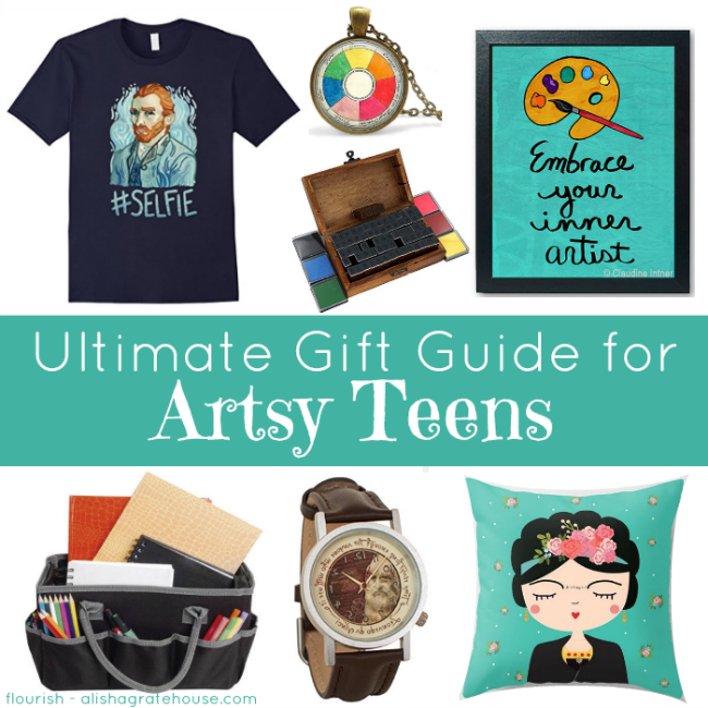 Gifts For Architects The Ultimate Guide: Ideas For Your Teen's Homeschool Art Lessons
