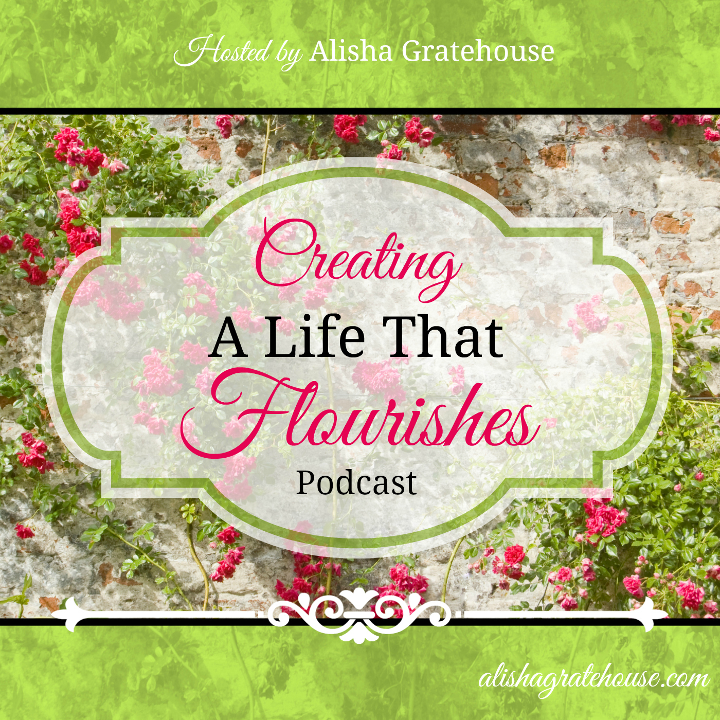 Creating a Life That Flourishes