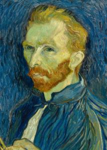 Van Gogh - thumb