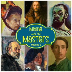 Mixing with the Masters, Volume Two